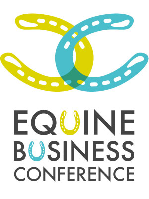 Equine Business Conference Logo