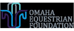 Omaha Equestrian Foundation logo