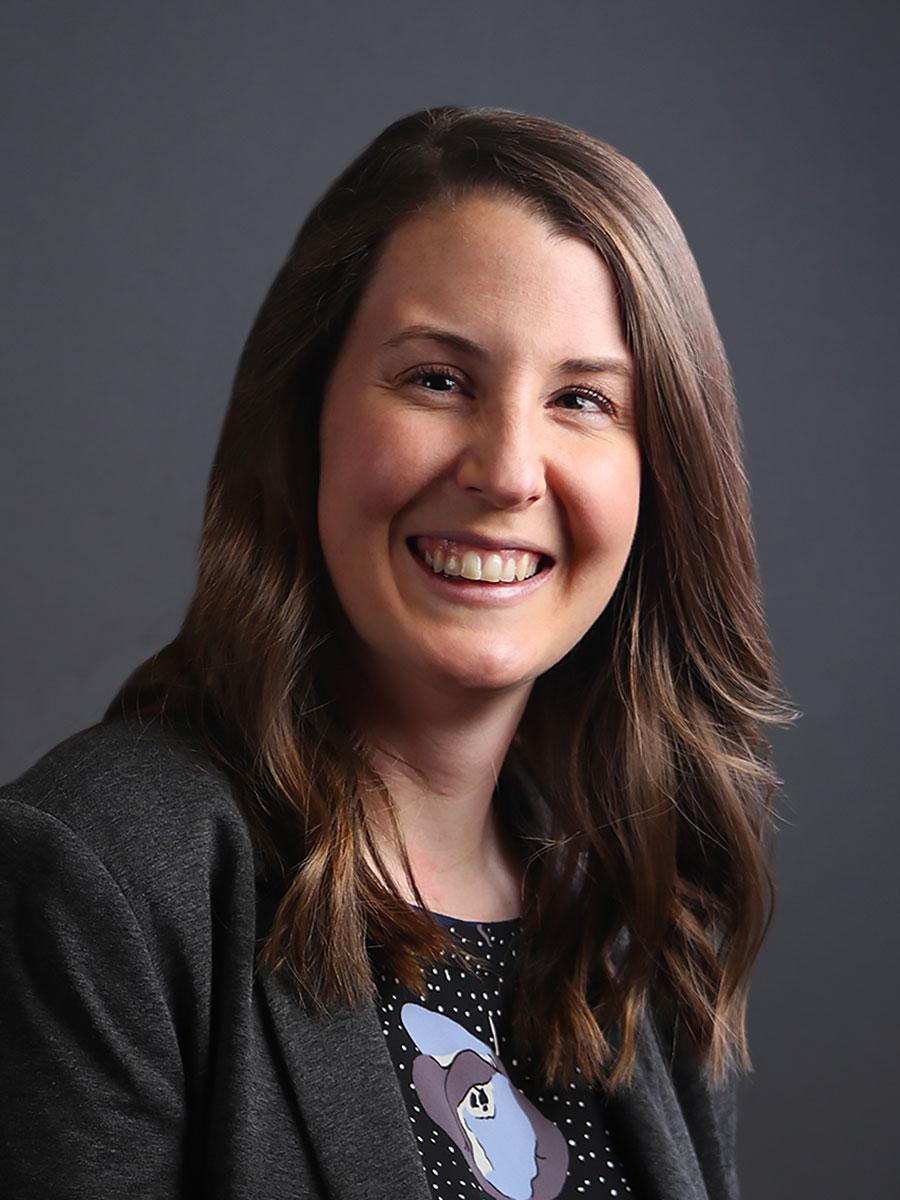 Profile picture of Alison Ermisch