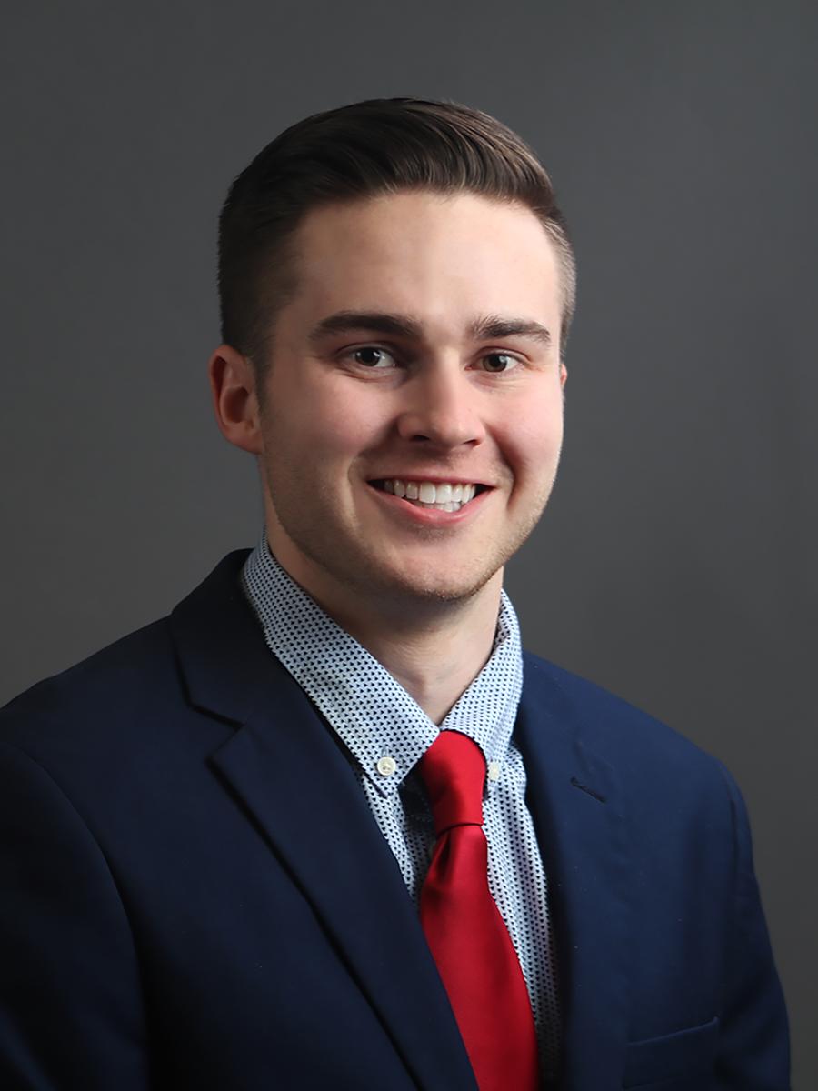 Profile picture of Daniel Ahern