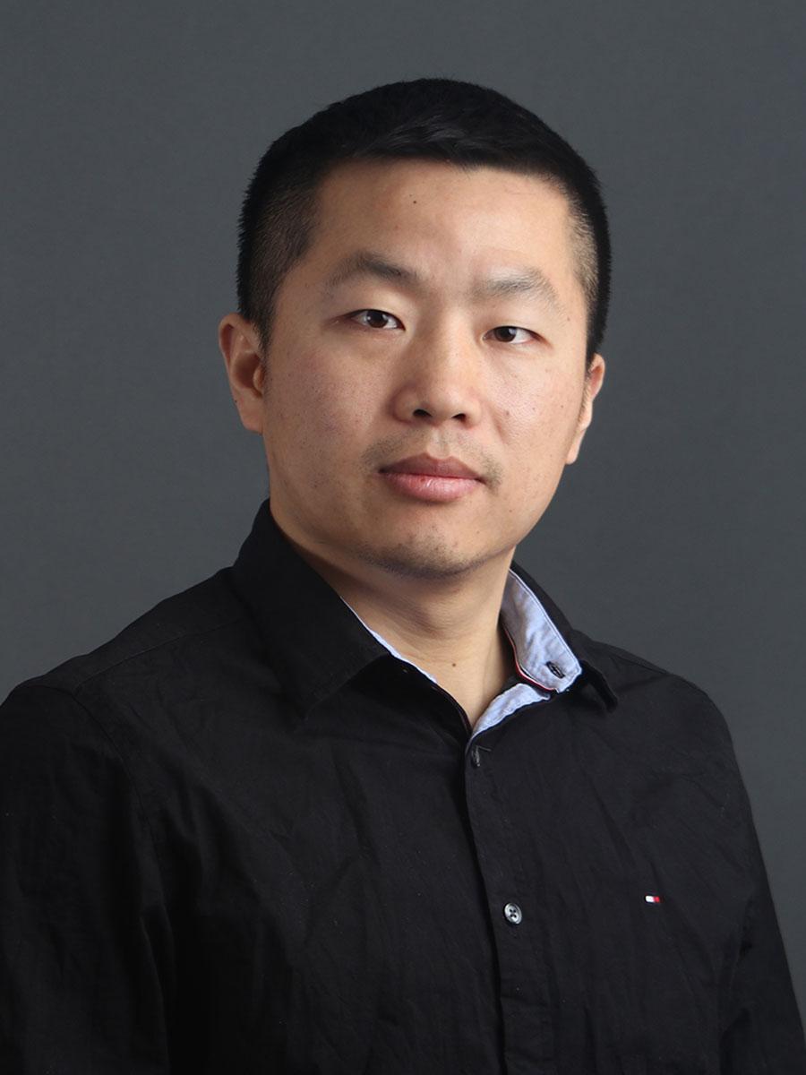 Profile picture of Jiehua Xiong