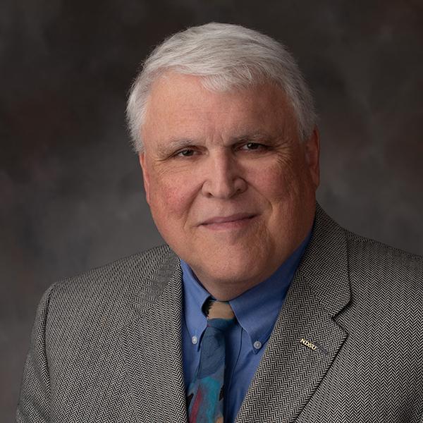 Profile picture of David Buchanan
