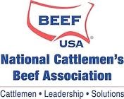 National Cattlemen's Beef Association Logo