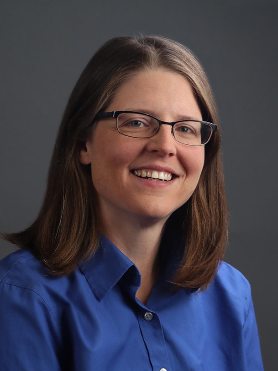 Photo of Mary Drewnoski