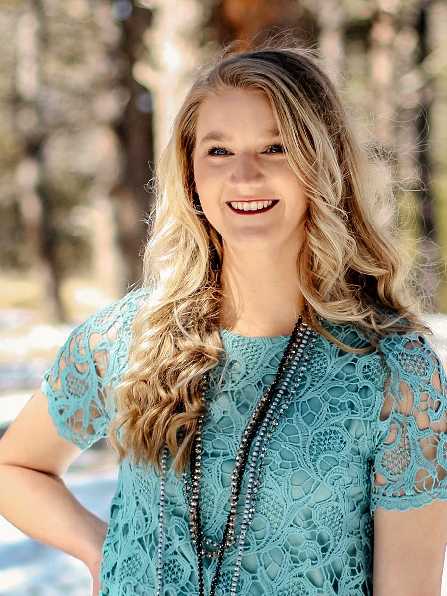 profile pic of Christina Sindelar