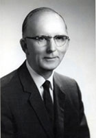 Photo 1966 Block and Bridle Honoree M.A Alexander