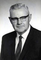 Photo 1968 Block and Bridle Honoree Henry Klosterman