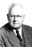 Photo 1957 Block and Bridle Honoree Andrew D Majors