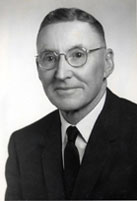 Photo 1963 Block and Bridle Honoree D.V. Spohn