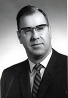 Photo 1966 Block and Bridle Honoree George Young