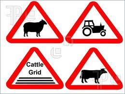 Cattle safety