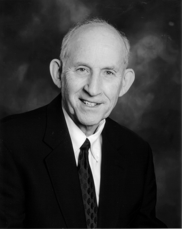Photo of Terry Klopfenstein