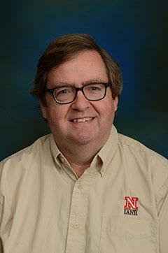 Photo of Allen Specht