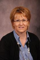 Photo of Deb DeWald