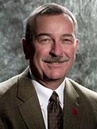 Photo of Chuck Hibberd