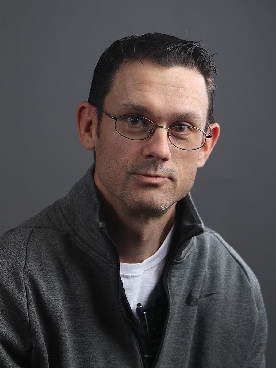 Profile pic of Matt Spangler