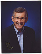Photo of Irv Omtvedt