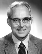 Photo of Dale Van Vleck