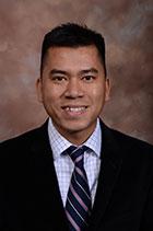 Photo of Hiep Vu