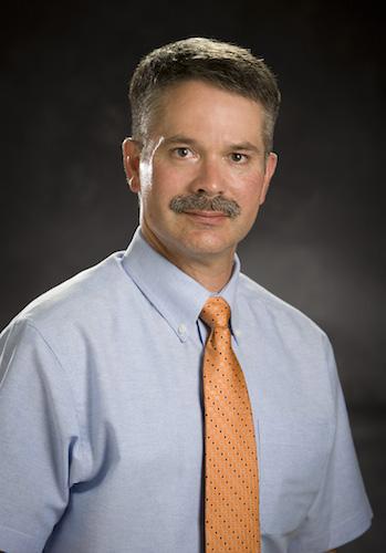 Clint Krehbiel